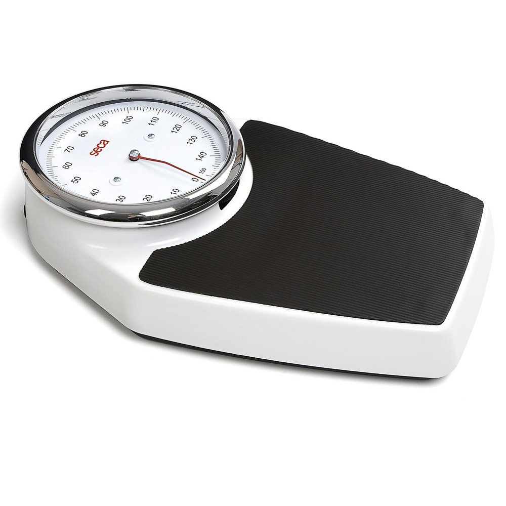 Seca 762 Mechanical Flat Scales